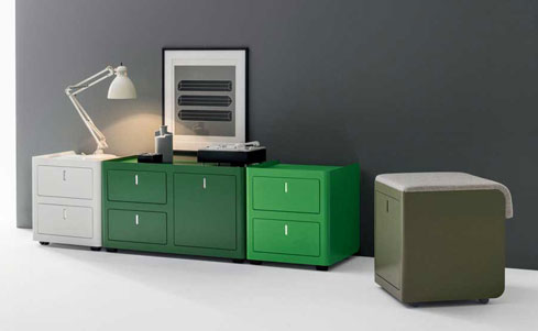Office Pedestal Units