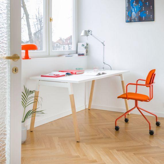 Wogi Home Office Desk Modern Home Office Desks Furnify