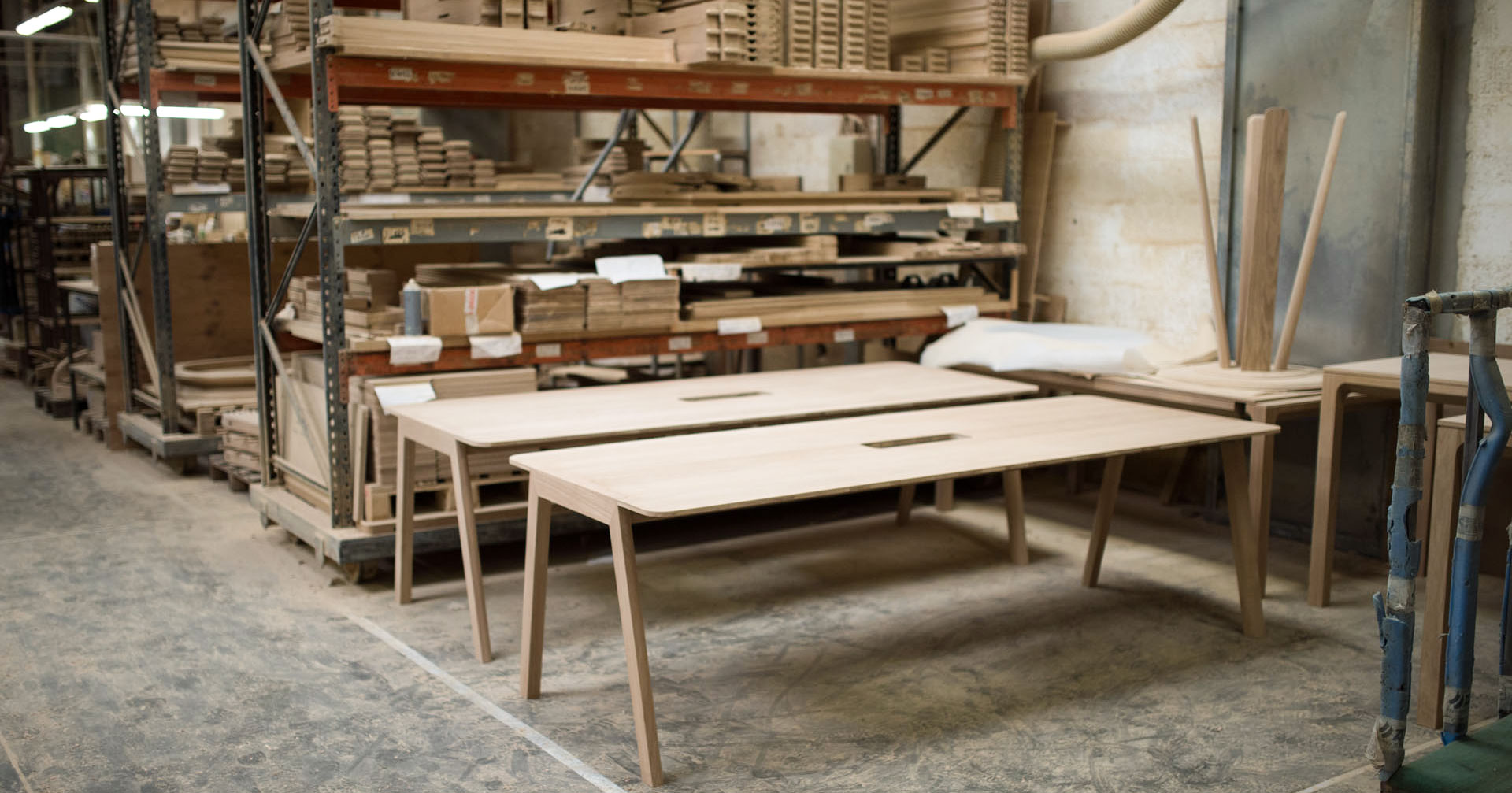 Bespoke Furniture Workshop