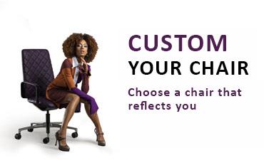 Custom Your Chair