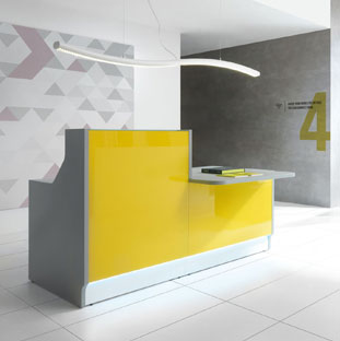 Sheen Reception Desks